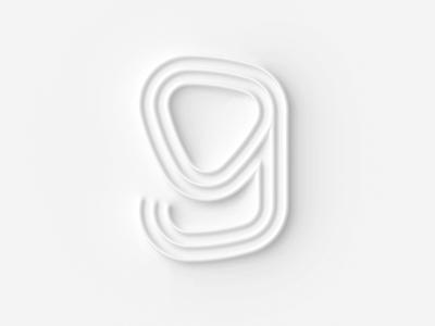 36 days of type 9 graphic design illustration concept design lettering typography 9 36 days of type 36daysoftype