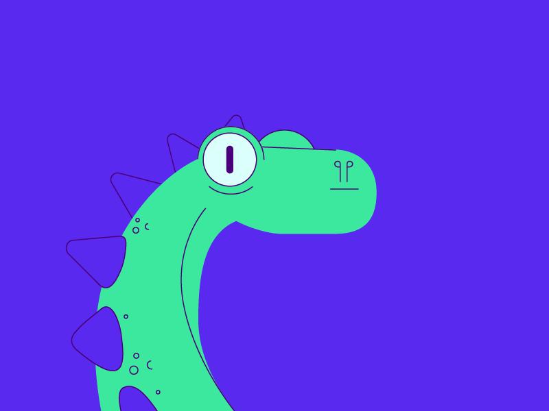 wot confused suspicious vector dinosaur