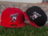 Old Time Baseball apparel illustrator sports logo sports ohio cincinnati mlb baseball logo design sportslogo hatclub hat