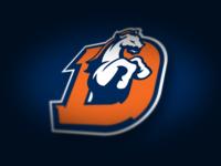 Denver Broncos Concept Logo
