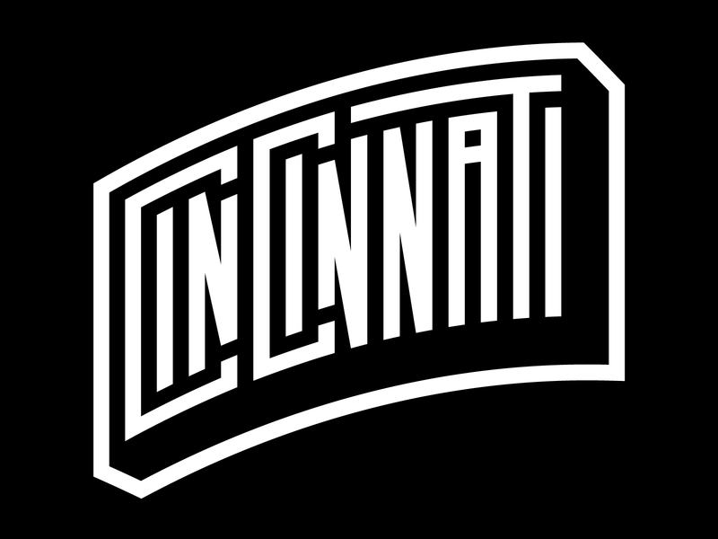Block Cincinnati apparel