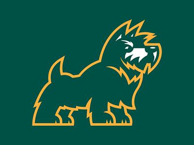 Scotties Logo sketch branding sports sports logo logo