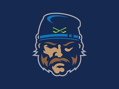 Updates: Blue Jackets Concept hockey nhl logo sports ohio columbus blue jackets