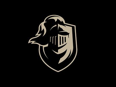 Knight illustrator icon branding logo sports logo knight