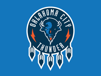 Oklahoma City Thunder Concept Updates