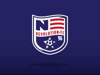 New England Revolution Concept