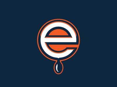 Edmonton Oilers Concept Logo