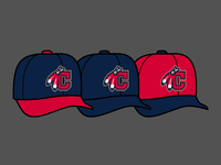 Cle hats