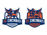FC Cincinnati Concept Updates