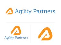 Corporate Branding for Agility Partners