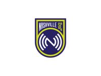 Nashville SC Concept Logo