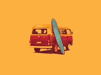 VW Illustration