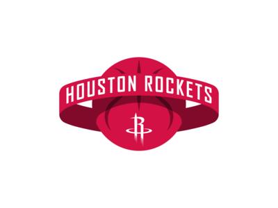 Houston Rockets Concept Logo