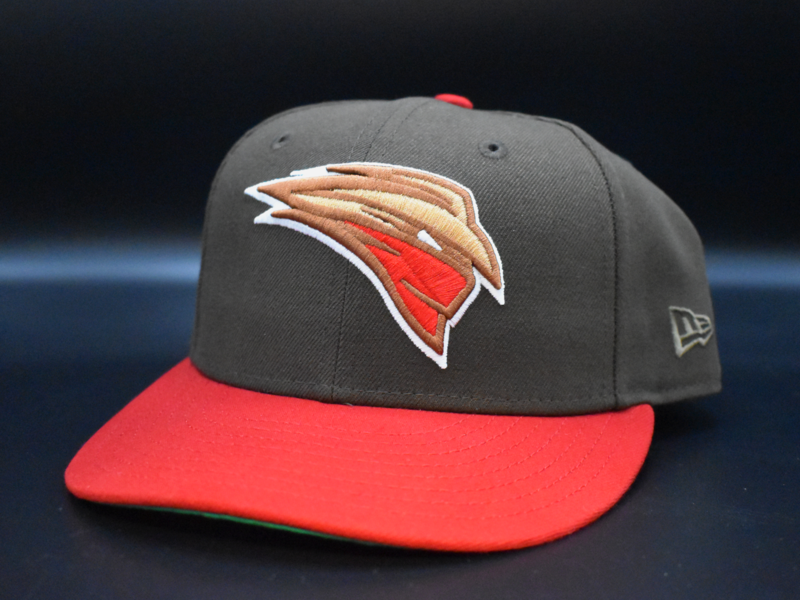This Is A Hat Now sports logo vector identity illustrator branding logo sports