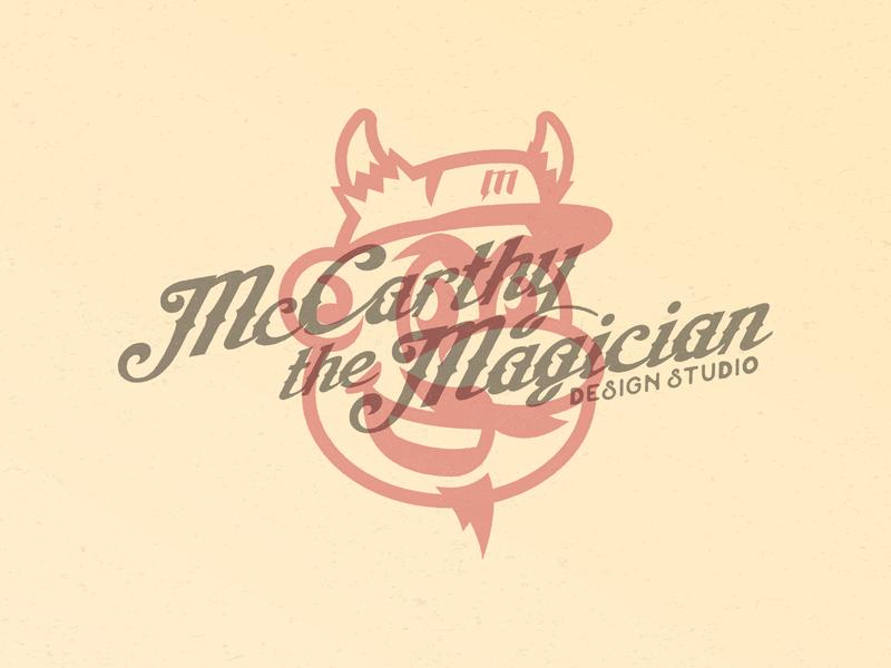 McCarthy Brand Asset brand brand design vector identity design illustration illustrator branding logo cincinnati