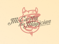 McCarthy Brand Asset