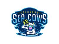 Columbus Sea Cows Water Polo