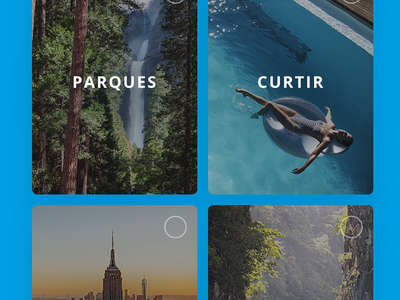 Onboarding first categories select select box cards onboarding location travel app ux ui typography type minimal lettering branding ux design product design