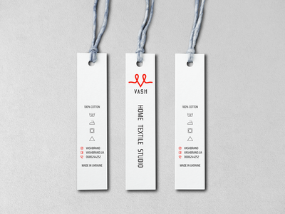 Tags for VASH icon logo vector graphic design design branding brand identity