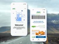 Parkers App