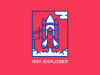 RRA Explorer Button 1