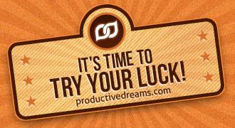 Contest productivedreams