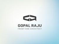 Gopalraju Logo
