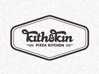 Kith & Kin Logo Design