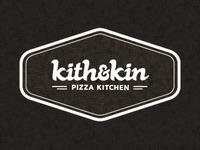 kith & kin Logo