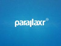 Parallaxr Logo
