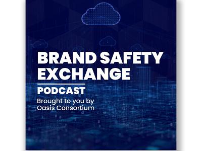 Tech Podcast podcast branding graphic design technology