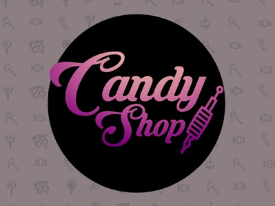Candy Shop Tattoo (2016)