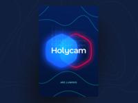 poster holycam ars luminis