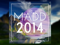 MADD 2014 Social Graphic
