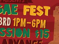 Reggae Fest