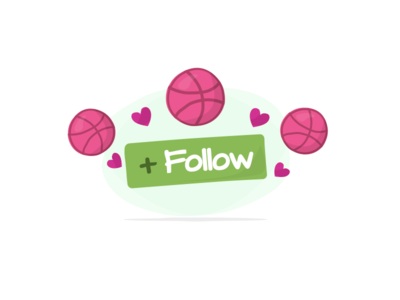 Get More Dribbble Followers With These 5 Tips