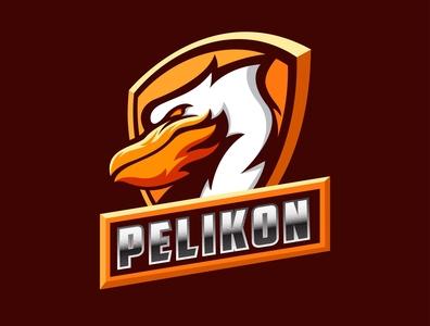 Pelican E Sport Logo