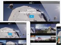GoPro VR app