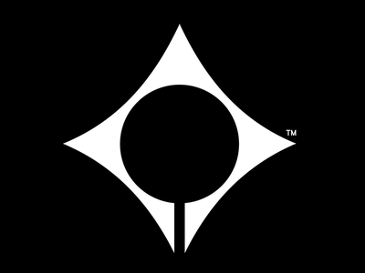 Lollipop logo mark graphic icon design branding logo mark logo