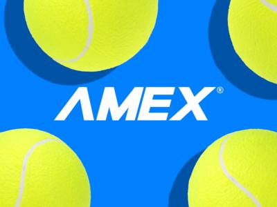 AMEX BRAND UPDATE