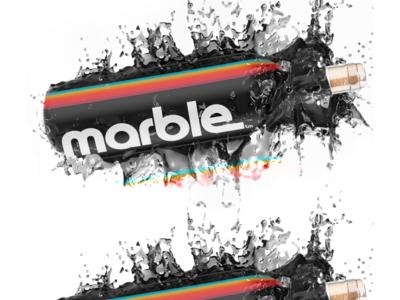 MARBLE BRANDING