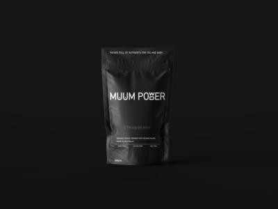 MUM POWDER
