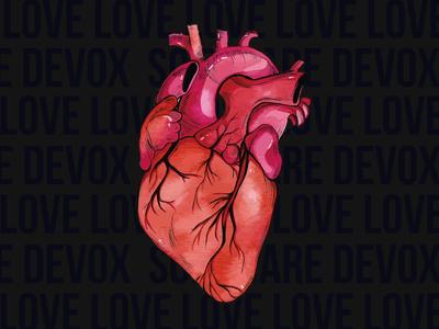 Love & Devox