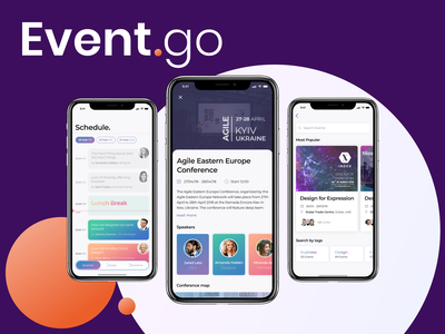 Event.go mobile ux mobile ui web design mobile design android app design ios app design event design ux ui