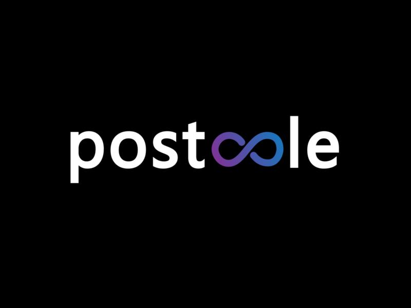 Posting App Logo Design