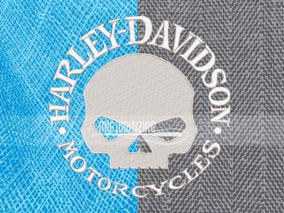 Low Rate Harley Davidson Logo By Migdigitizing digitizing logo embroidery digitizing company embroidery digitizer digitizing digitizing company embroidery digitizing digitizing services logo for print logo digitizing