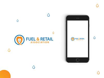 Fuel and retail - Branding Logo fuel and retail logo creator fuel and retail logo analysis service company company logo business logo logos brand logo design branding logo design logo design logo brand logo