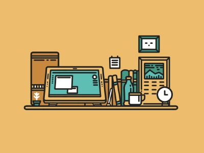 The Workspace workplace workspace xnhan00 icon