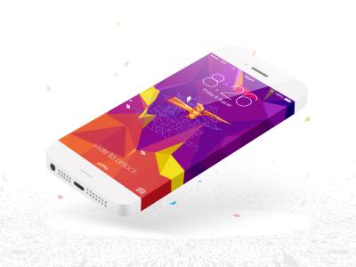 Iphone 6 Infinity traveller viet nam iphone ios 7