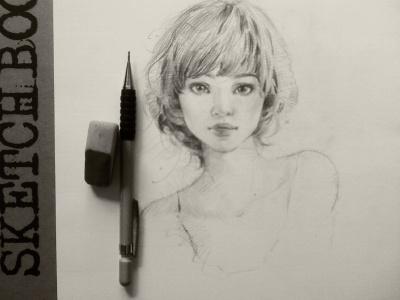 Sketch sketch xnhan00 pencil